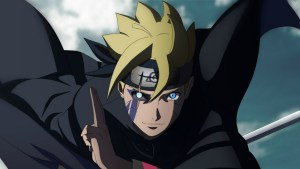 Boruto's Eye & The Star Of Hope – What Does It All Mean?