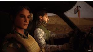 Insurgency Sandstorm – E3 Trailer