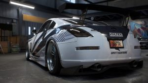Need for Speed Payback Gameplay Reveal Trailer #E32017