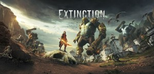 What Is Extinction? A New IP By Iron Galaxy & Maximum Games