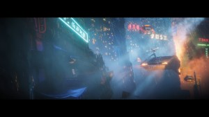 The Last Night – #E32017 Reveal Trailer