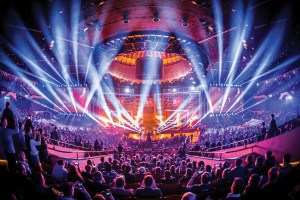 The Esports Scene Is Making Banks & It Shows No Signs Of Stopping Anytime Soon.