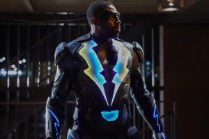 Black Lightning PILOT Episode 1: First Impression – IT'S ABSOLUTELY AMAZING!