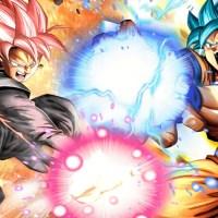 Goku Black Having An British Accent When In Super Saiyan Rose Makes No Sense To Me