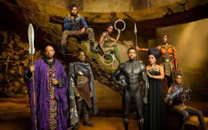 Black Super Heroes Who Paved The Way For Black Panther!