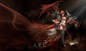 Where Art Thou Lost Ark Online?