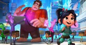 Ralph Breaks the Internet : Wreck It Ralph 2 Teaser Trailer Is Already Looking Promising!