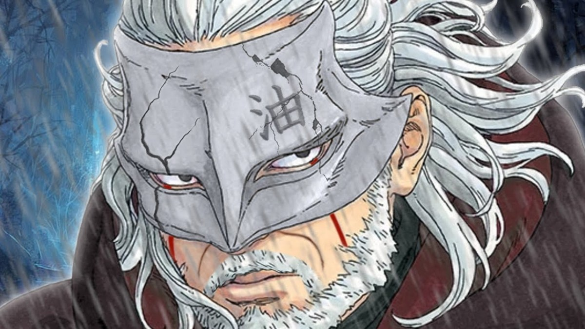 Is Jiraiya Back In Boruto: Naruto Next Generation? Is Koshin Koji Really Jiraiya?