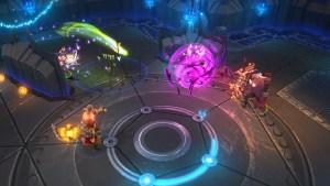 Battlerite – An Action-Packed Team Arena Brawler: First Impression