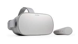 Oculus Go – My Hands On Impression