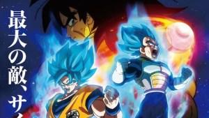 Dragon Ball Super: BROLY Movie 2018! The Legendary Saiyan Has Become…Canon!