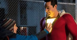 Shazam! Comic-Con Teaser Trailer Looks Very Promising For A DC Movie!