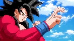 Dragon Ball Heroes Episode 1 – Xeno Goku Was The Highlight Of The Short Episode!