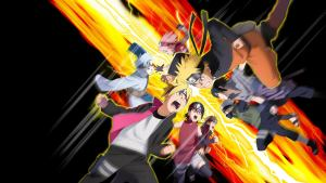 Why I'm Not Buying Naruto To Boruto Shinobi Striker!