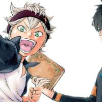 Asta/Yuno Origin? Who Are Asta & Yuno's Parents In Black Clover?