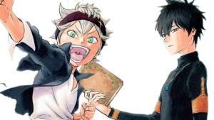 Asta/Yuno Origin? Who Are Asta & Yuno's Parents In Black Clover?