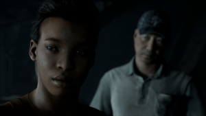 THE DARK PICTURES: MAN OF MEDAN Looked Both Amazing & Terrifying!