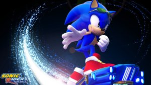 Sonic Riders Needs To Come Back! My Dream Sonic Riders Game