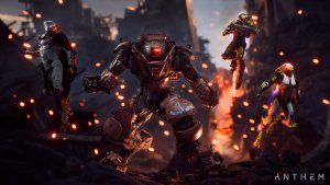 Anthem Gameplay Features – Our World, My Story Trailer! It All Looks Impressive To Be Honest!