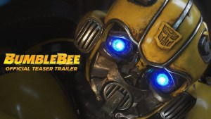 """Bumblebee (2018) – New Official Trailer Looks…""""Alright""""!"""