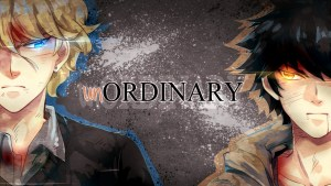 unORDINARY – Web Comic About A Ordinary Boy In A Unordinary World! First Impression