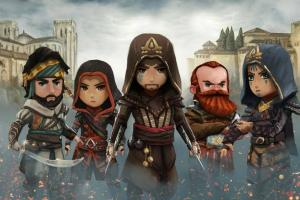 Assassin's Creed: Rebellion First Impression: It's Better Than I Thought!