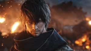 """FINAL FANTASY XIV: SHADOWBRINGERS Expansion Features """"Warrior of Darkness"""" & Playable Viera and Blue Mages"""