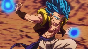 Has Toei Animation Gone Too Far With Dragon Ball Super: Broly's Marketing? Also, GOGETA BLUE!!!!