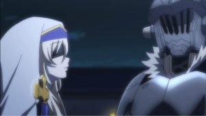GOBLIN SLAYER Episode 9 – There and Back Again: Review!
