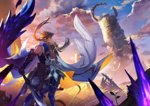 Project Babel – A New Mobile RPG That Honestly Looks Pretty Interesting!
