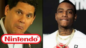 Soulja Boy Makes & Sells A Video Game Console That's Basically A Emulator! Crazy Thing Is, People Actually Bought It!!!