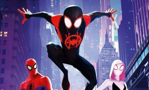 I Saw Spider-Man: Into the Spider-Verse  In 4DX [Review] – #SpiderVerse Really Is The Best Animation Of 2018!