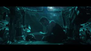 Marvel Studios' Avengers: ENDGAME – Official Trailer