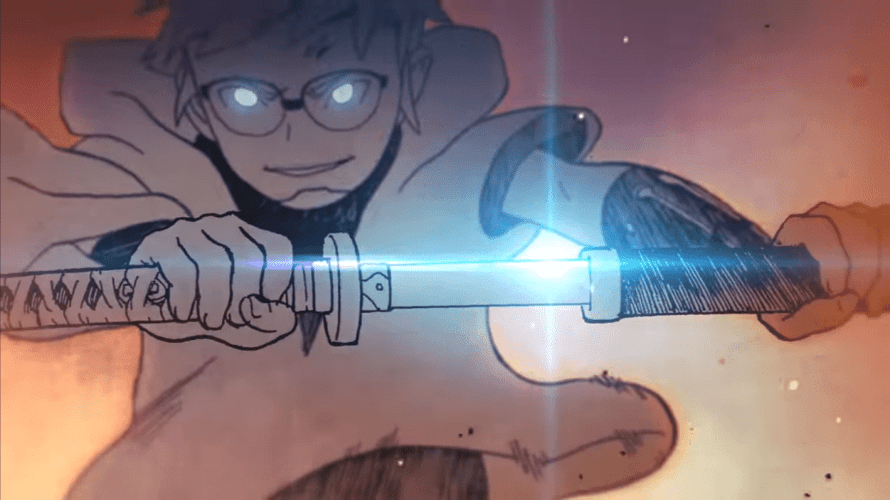 Samurai 8: Hachimaruden – A New Science-Fiction Series By Kishimoto