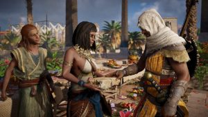 Historical Accuracy/Authenticity & Narratives Debate In Gaming When It Comes To Diversity – Why Is This Such A Difficult Subject To Grasps For Most People?