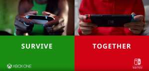 Microsoft & Nintendo Are Working Together? Is Xbox Games On The Switch Really About To Become A Reality?