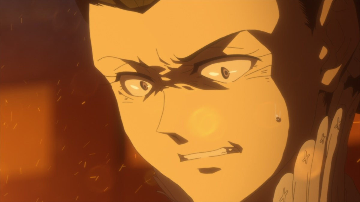 THE PROMISED NEVERLAND Episode 11 – 140146: REVIEW
