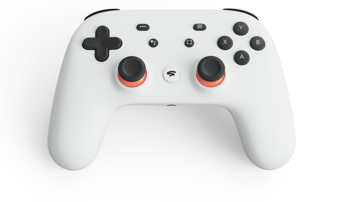 Stadia: Google Unveils Its Gaming Platform & I'm Kinda Impressed, Skeptical, But Impressed!