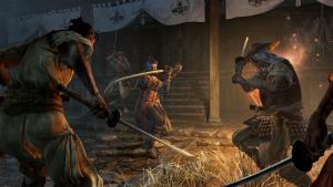 Sekiro™: Shadows Die Twice: First Impression On PC! This Game Is Not For The Casual!