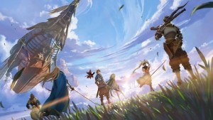 Granblue Fantasy: The Animation Is Coming Back With Season 2 & Premieres In October 2019!