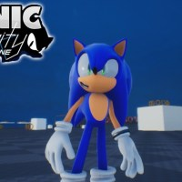 Should SEGA Use The Sonic Infinity Engine? - A Fan Made Engine That Gives A Glimpse At A Sonic Game We Deserve!