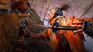 Sekiro™: Shadows Die Twice Official Gameplay Trailer Looking All Types Of Nice