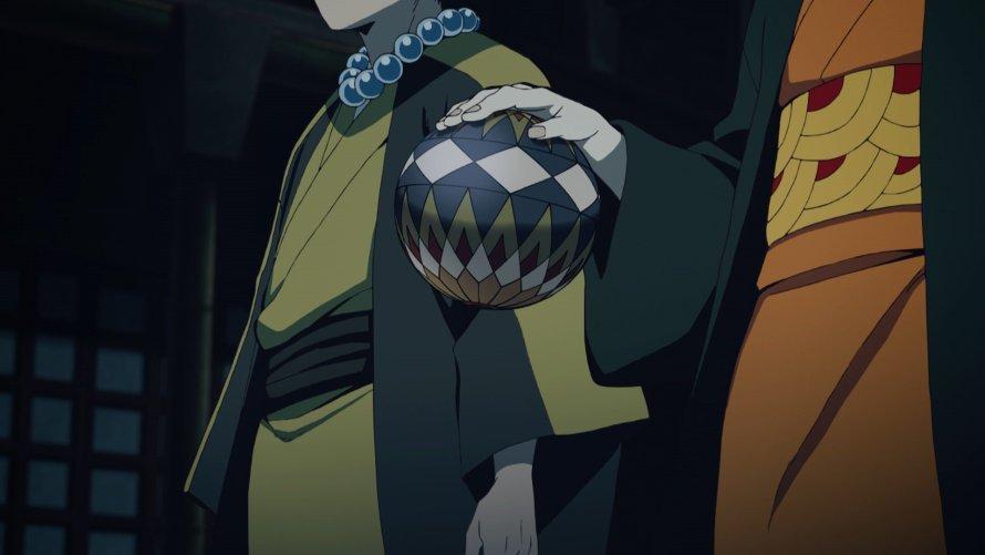 Demon Slayer: Kimetsu no Yaiba Episode 8 – The Smell of
