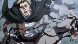 Attack on Titan Season 3 Episode 53: Perfect Game Review