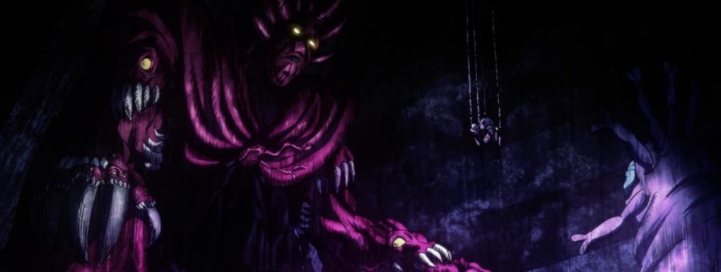orochi-one-punch-man-monstre-roi-des-monstres