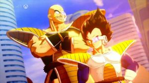 Dragon Ball Z: Kakarot By CC2 Looks Amazing! Yet, I Still Have Some Concerns About It