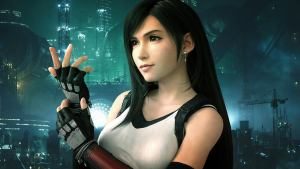 Did Final Fantasy VII Remake Of Tifa's Breast Size Reduction/Restriction REALLY Cause An Outrage?