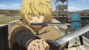 Vinland Saga Episode 1, 2, 3 & 4 Review
