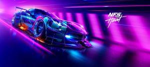 Need for Speed: Heat Is Looking Kinda Nice!
