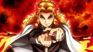 Demon Slayer: Kimetsu no Yaiba Anime Is Getting A Sequel Film Featuring Kyojuro Rengoku!